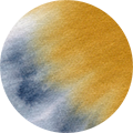 Tie&Dye India Ink Grey/Ochre